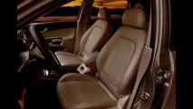 Chevrolet Captiva Ecotec 2010 ganha bancos de couro e mais itens de série