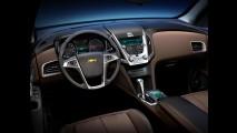 GM dará mais importância ao interior de seus carros, afirma executivo