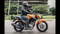 Avaliação: nova Yamaha Factor 150 é mais que uma Fazer simplificada