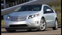 GM quer aumentar a produção do Volt