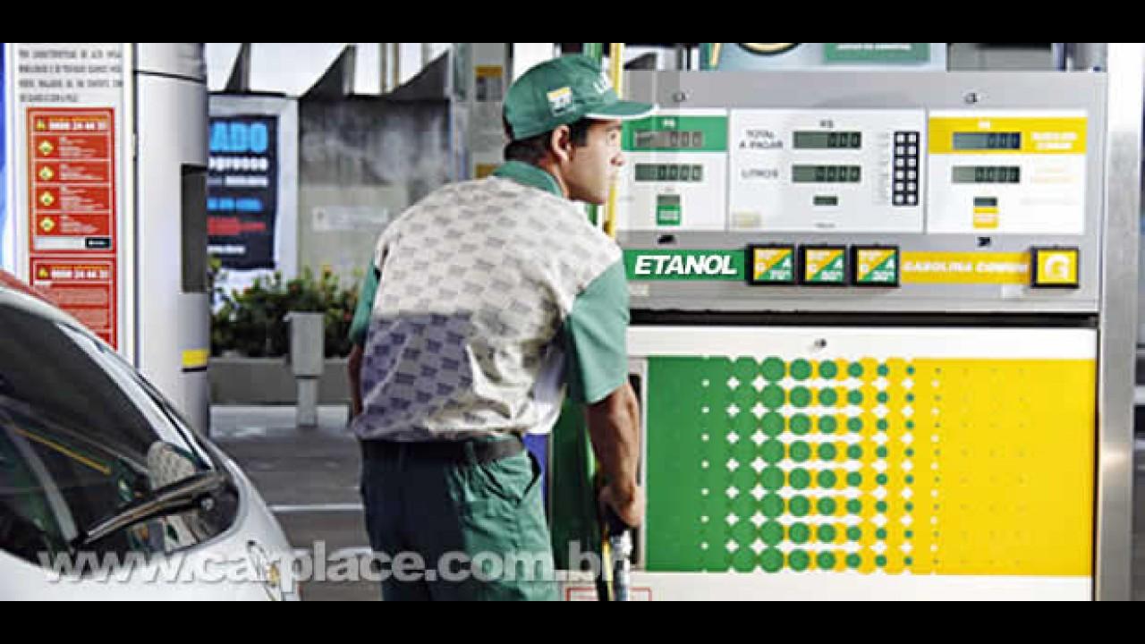 Para ficar internacional: ANP autoriza postos a utilizar o termo 'etanol' para o álcool