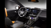 Ford revela o novo Focus ST 2012
