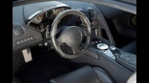 Lamborghini Murcielago Yeniceri Edition Unicare