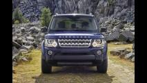 Discovery 2014 chega com novidades e preço inicial de R$ 254 mil