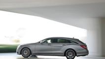 Mercedes CLS 63 AMG Shooting Brake, 1600, 09.07.2012
