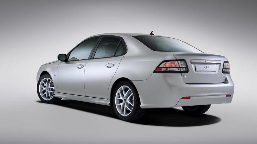 9-3 Sport-Sedan