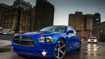 2013 Dodge Charger gets Daytona package [video]