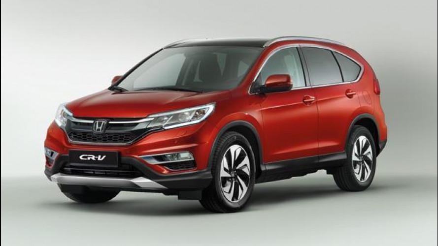 Honda i-ACC, il cruise control prevede il futuro