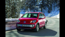 Volkswagen cross up!