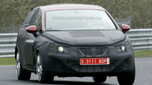 New Generation SEAT Ibiza FR First Spy Photos