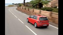 Volkswagen Golf GTI, la sesta serie