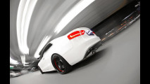 Audi S5 restyling secondo Senner Tuning