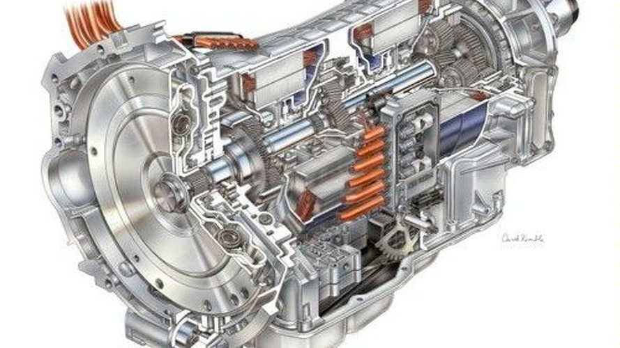 BMW and DC Expand Hybrid Co-Operation