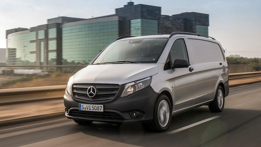 Mercedes, diesel 1.6 sotto inchiesta in Germania