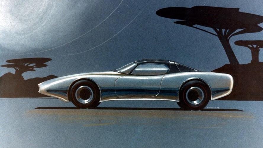 Six concepts historiques Pininfarina exposés à Turin cette semaine