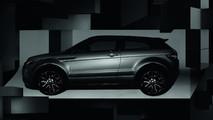 Range Rover VB Evoque