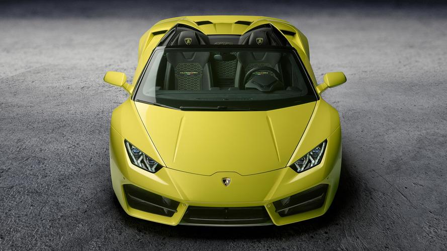 Lamborghini pensa em ampliar portfólio com superesportivo compacto