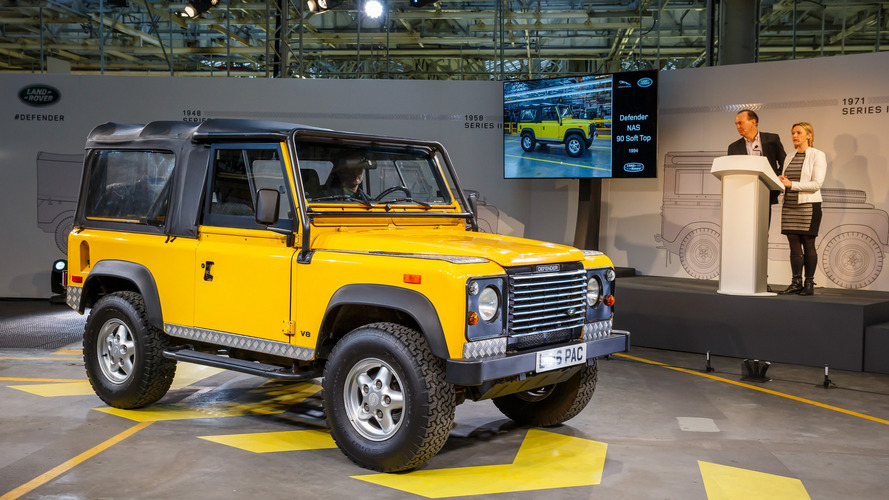 Projekt Grenadier Aims To Revive Spirit Of Land Rover Defender