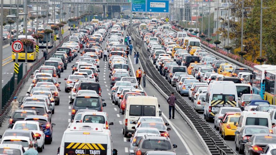 ODD, otomotiv sektörünün Şubat ayı satış rakamlarını açıkladı