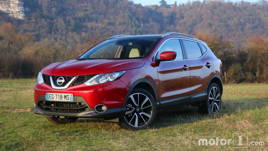 Essai Nissan Qashqai : 1.6 dCi 130 ch - La formule gagnante