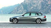 BMW to Enter Small Petrol Turbo Engine Fray
