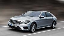 Mercedes-AMG-S-63-Largo gris