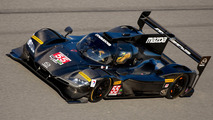 Le plein de nouveautés lors des essais de Daytona