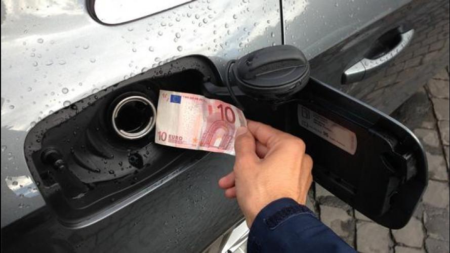Seconda rata Imu, gli italiani la pagheranno con la benzina?