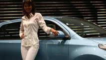 Toyota Urban Cruiser Cruises Into Geneva