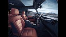Mercedes-Benz Classe G  2015
