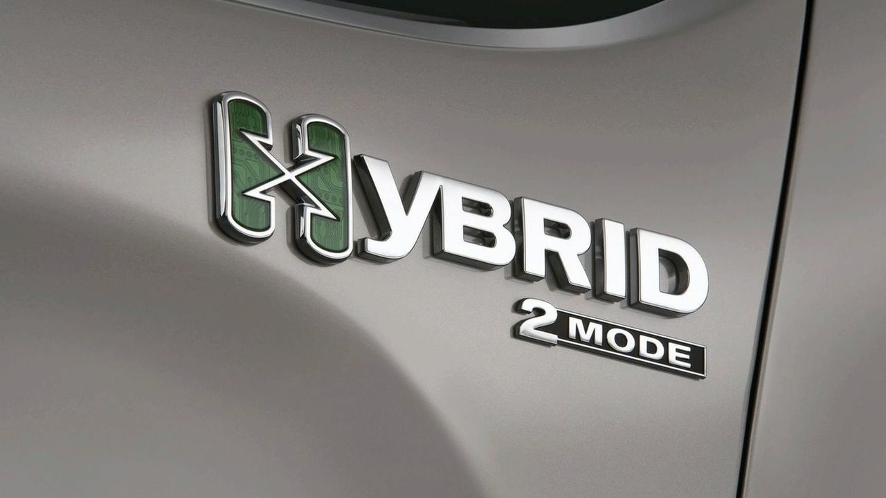 GM Hybrid
