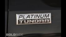 Toyota Tundra Platinum