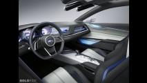 Subaru Viviz Concept