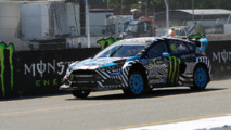 Ken Block's Ford Focus RS RX