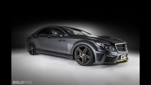 Prior Design Mercedes CLS PD550 Black Edition