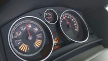Opel Astra Diesel Hybrid Concept