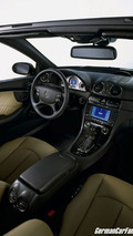 Mercedes-Benz CLK 320 CDI Cabriolet Avantgarde