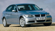 BMW E90 320d RHD