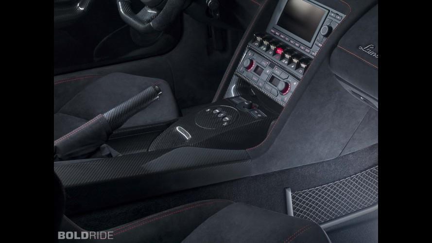 Lamborghini Gallardo LP570-4 Edizione Tecnica