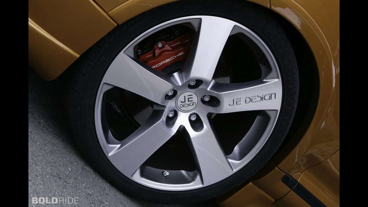 JE Design Porsche Cayenne GTS