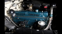 Buick Roadmaster Sedanette