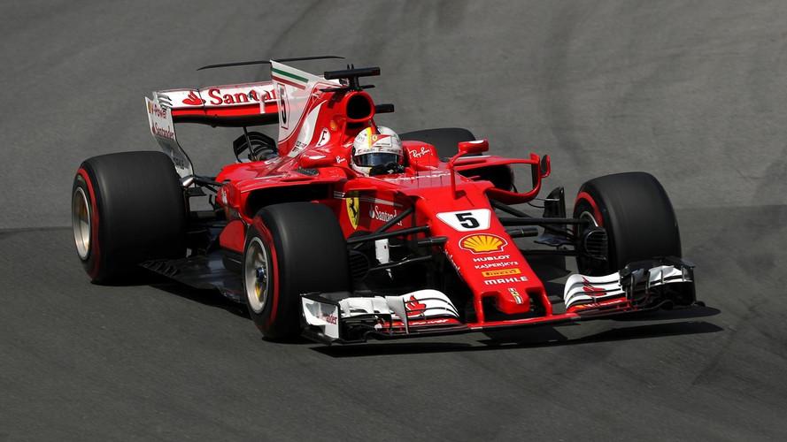 Marchionne laisse la porte ouverte à la Formule E, mais pas avec Ferrari