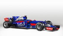 Toro Rosso F1 2017