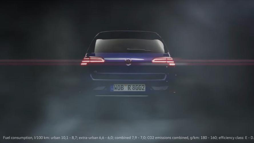 La nouvelle Volkswagen Golf R pourrait développer 350 ch