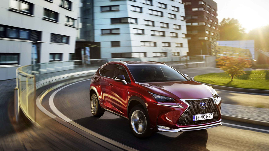 2017 Lexus NX review: Tech-rich but disappointing
