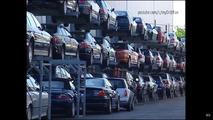 BMW Recycling Process