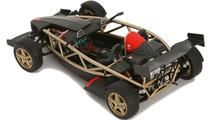 Ariel Atom V8 scale model