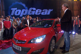 """Charity Selling the Top Gear """"Reasonably Priced Car"""" on eBay"""