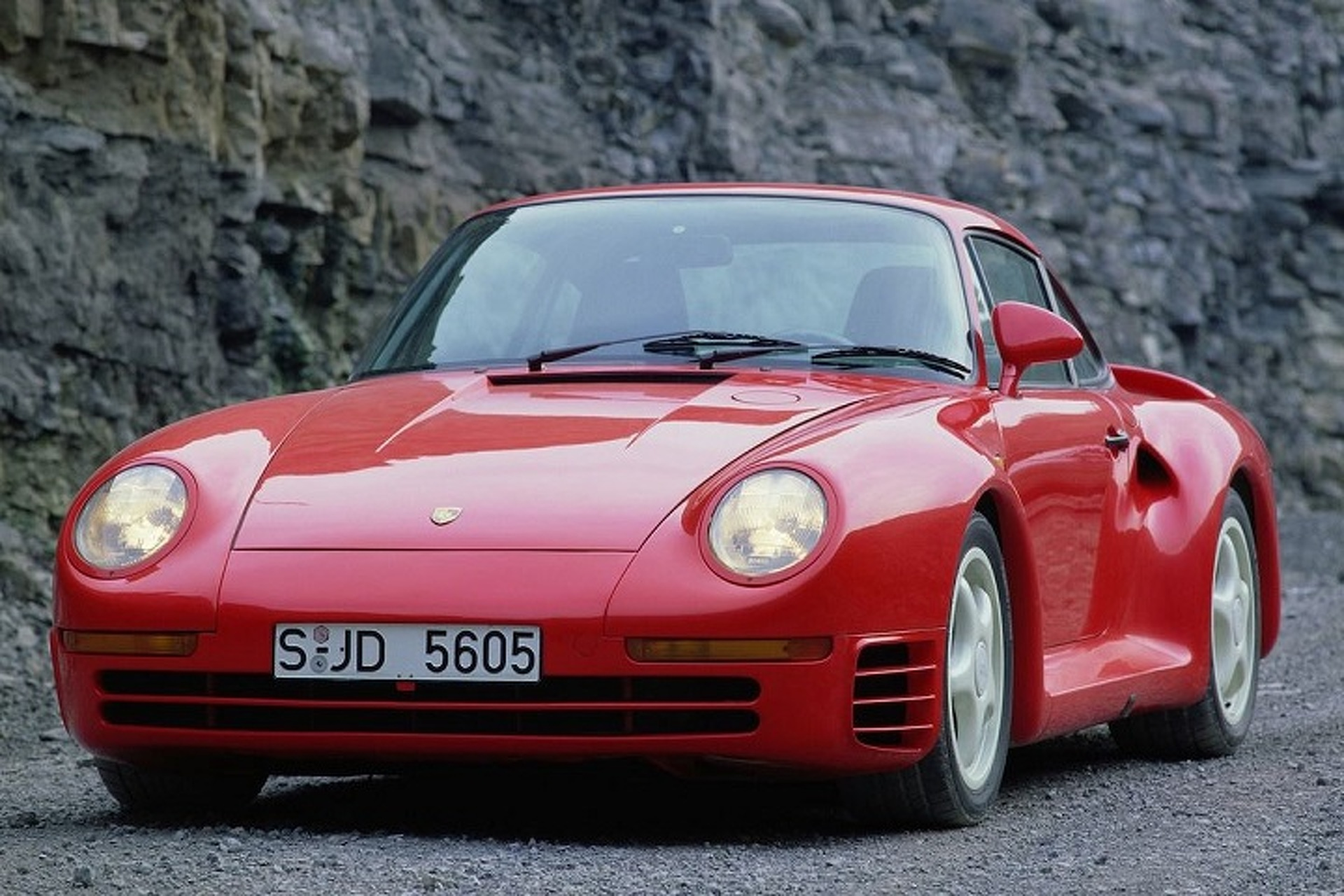Bill Gates Loves Porsches So Much He Bought Three