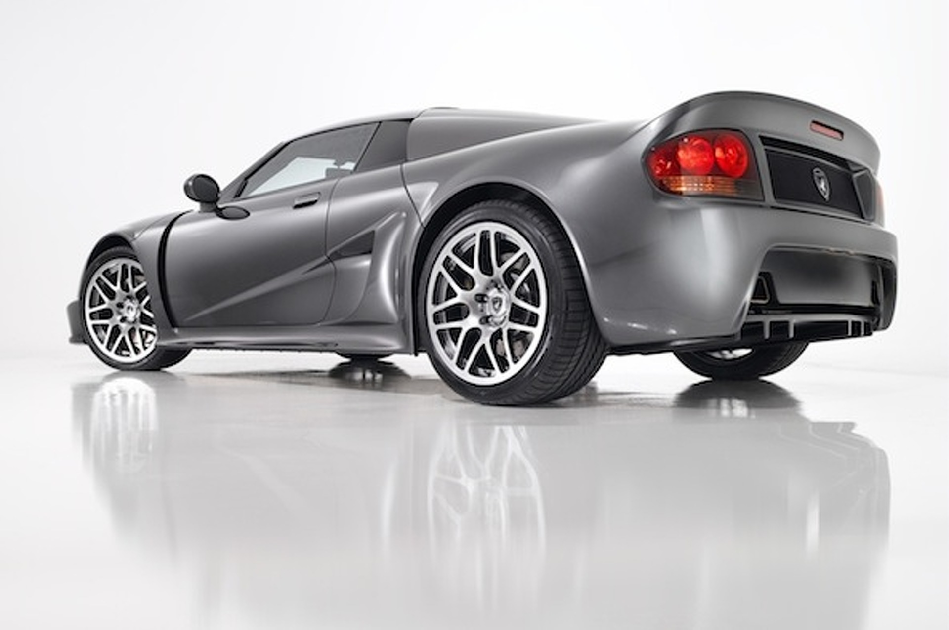 Mosler, Rossion Acquired by RP High Performance, New Cars Coming Soon